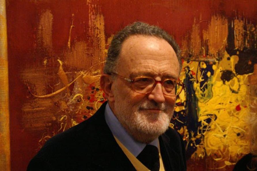 Paolo Levi critico